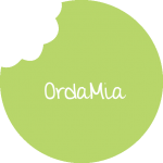 OrdaMia order Logo Engineering